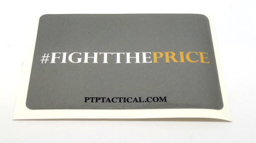 Fight-The-Price-Decal