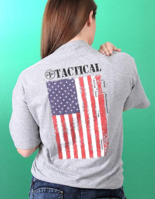 Ranger-Flag-Tshirt---Heather-Grey